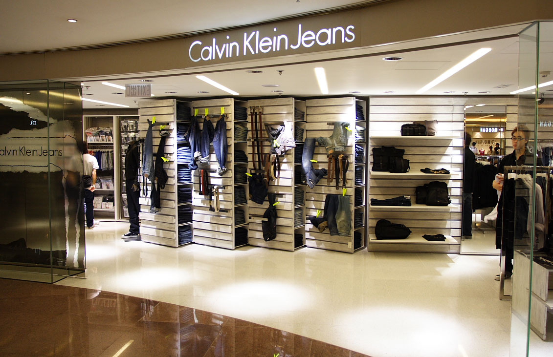 Calvin klein outlet online