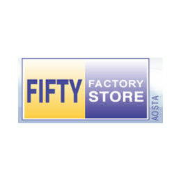 Fifty Factory Store Aosta