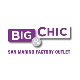 Big & Chic: San Marino Factory Outlet